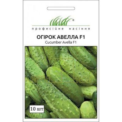 Семена  Огурец  Аваланж F1 50 шт , Професійне насіння