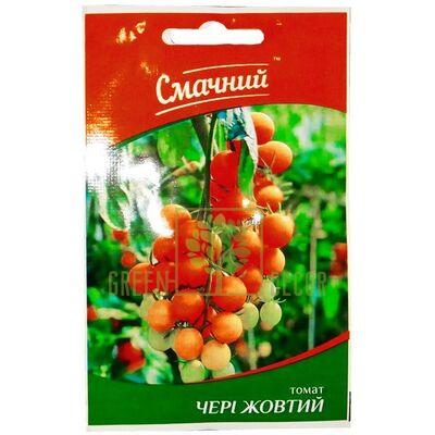 Семена Томат Черри желтый0,2г, Смачний