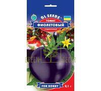 Томат Фіолетовий 0,1 г,GL Seeds