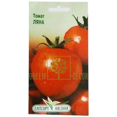 Семена Томат Ляна 0,3г, ЕлІтсорт