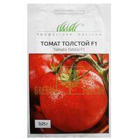 Томат Толстой F1 0,05 г, Професійне насіння
