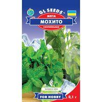 Мята перечная Мохито 0,1 г, GL Seeds
