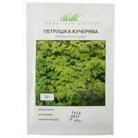 Петрушка Кучерявая 20г, Професійне насіння