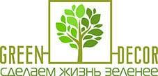 GreenDecor - сделаем жизнь зеленее